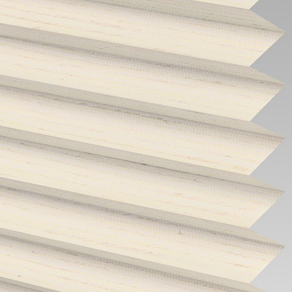 Mineral ASC Papyrus Pleated Blind