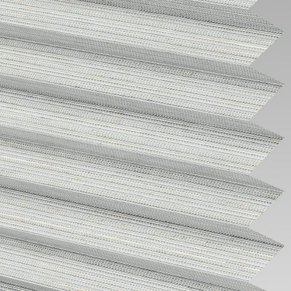 Mineral ASC Iron Pleated Blind