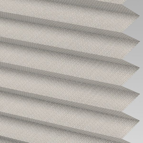 Calia ASC FR Taupe Pleated Blind