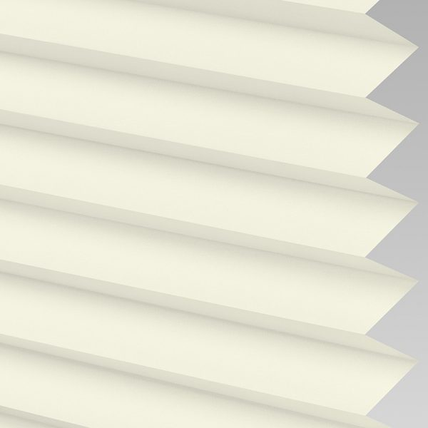 Infusion ASC Cream Pleated Blind