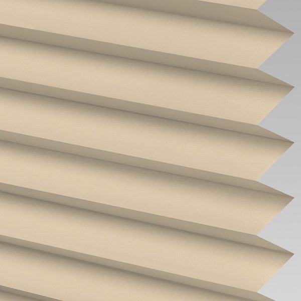 Infusion ASC Beige Pleated Blind