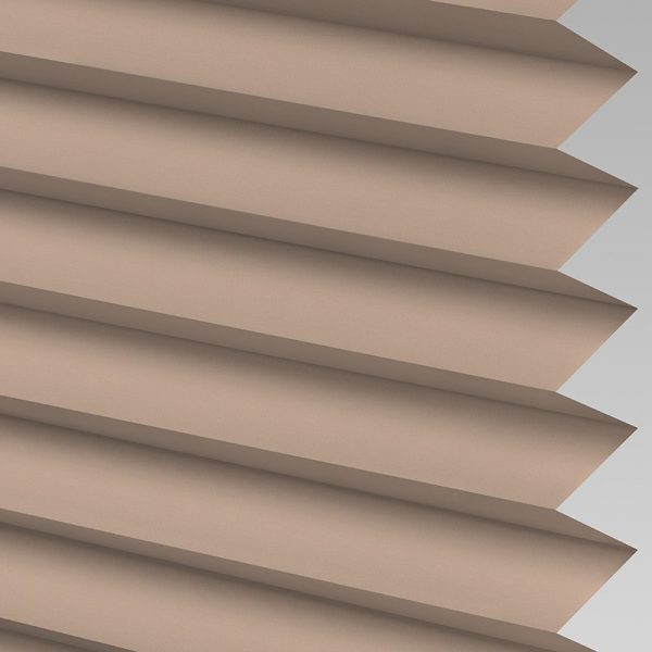 Infusion ASC Taupe Pleated Blind