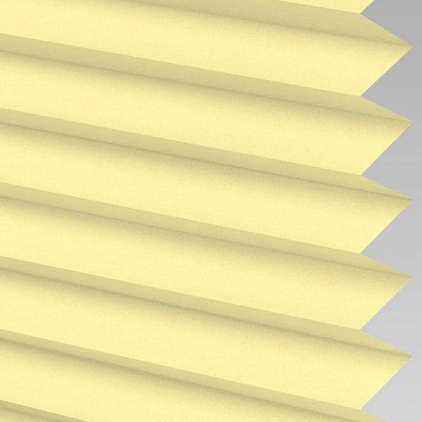 Infusion ASC Lemon Pleated Blind