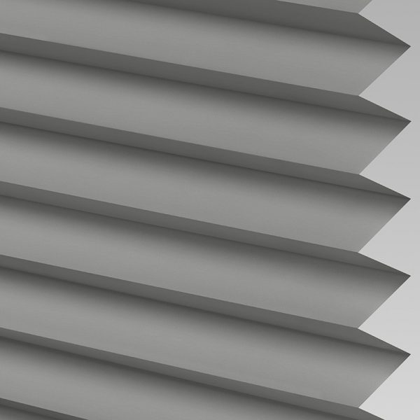 Infusion ASC Concrete Pleated Blind