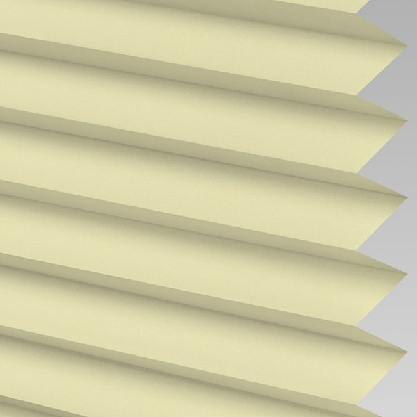 Infusion ASC Olive Haze Pleated Blind