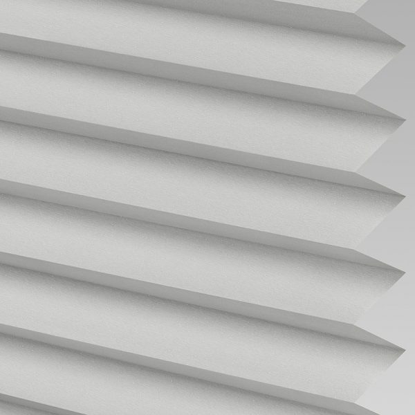 Galaxy ASC Blackout Sliver Pleated Blind