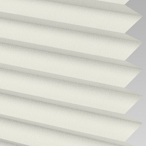 Halo Blackout Papyrus Pleated Blind
