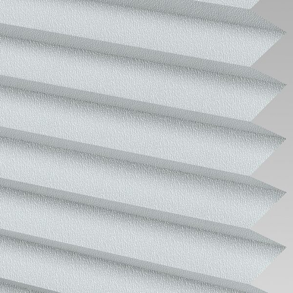 Halo Blackout Dolphin Pleated Blind
