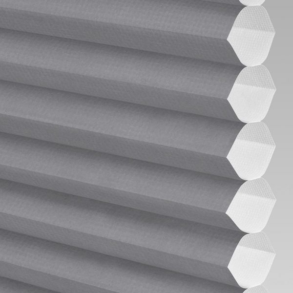 Hive Plain Concrete Duo Thermal Blind