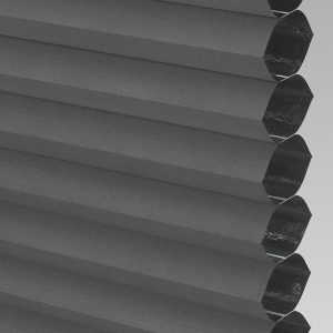 Hive Blackout Black Thermal Blind