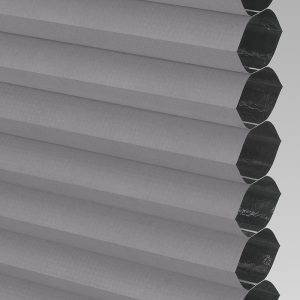 Hive Blackout Concrete Thermal Blind
