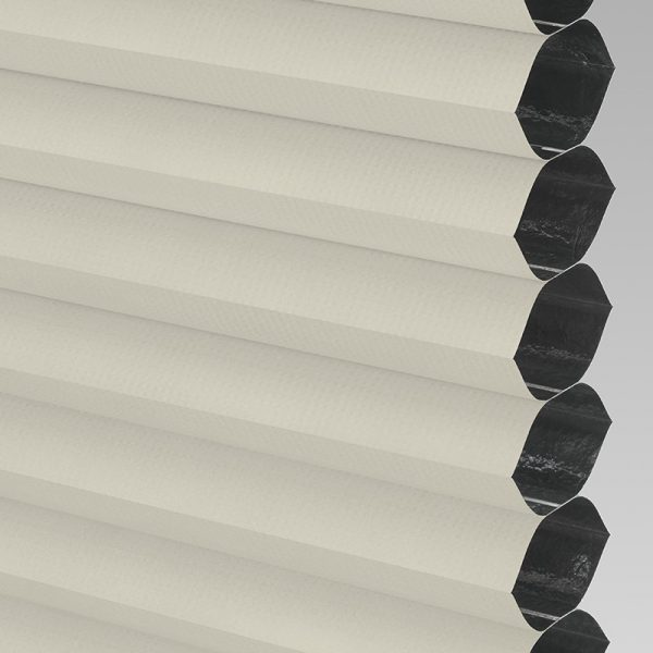 Hive Blackout FR Cream Duo Thermal Blind
