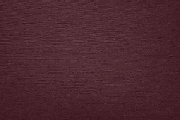 Agote Purple Roman Blind with Blackout Lining