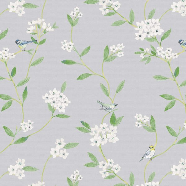 Loras Melody Roller Blind