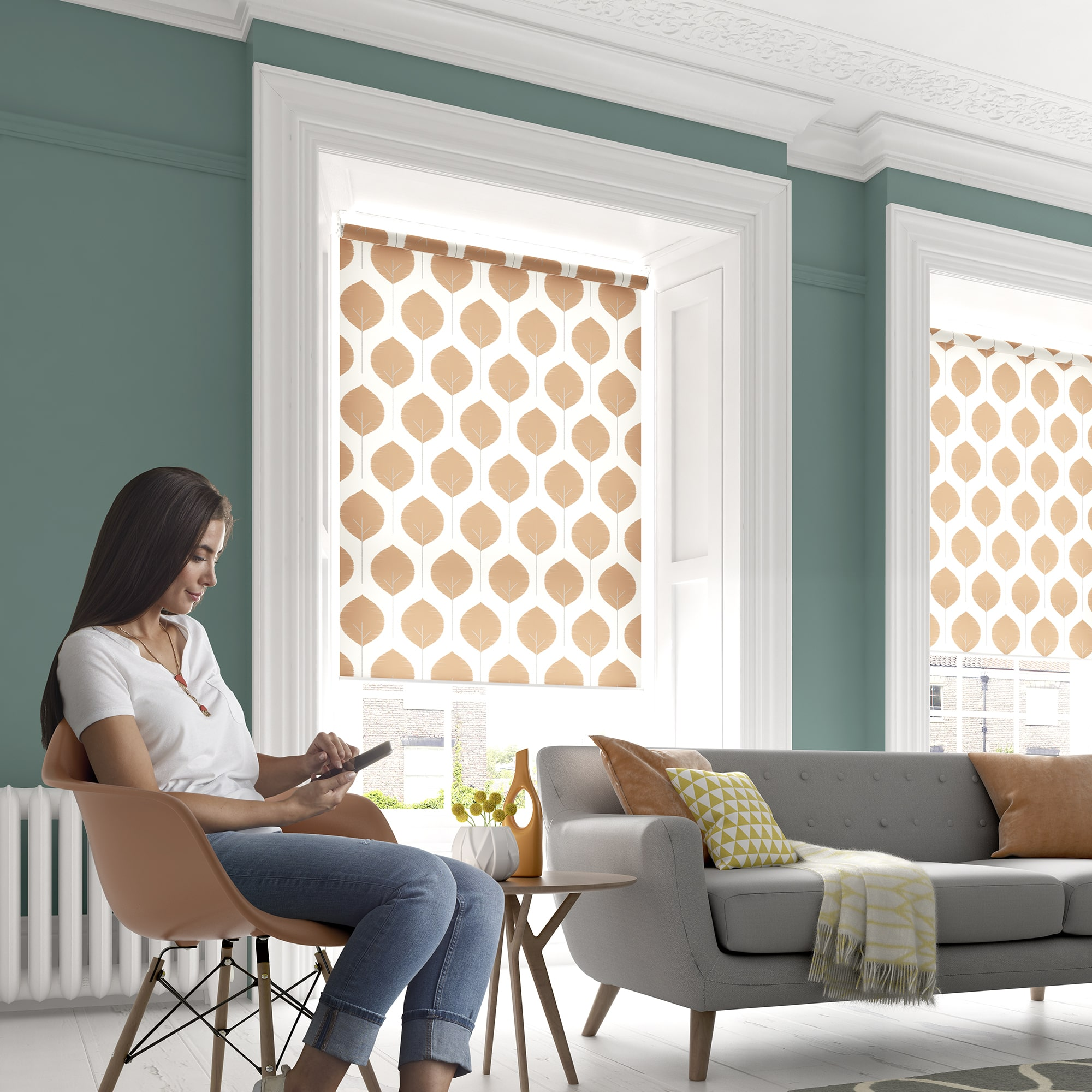 buy blinds online hull, roller blinds hull, vertical blinds hull