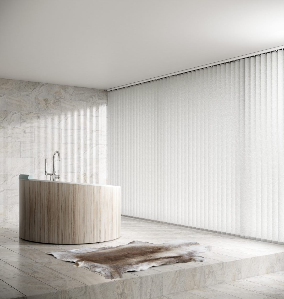 vertical blinds hull, venetian blinds hull, blind slats online